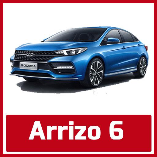 Arrizo6