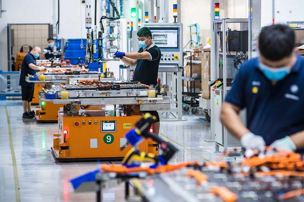 لوازم یدکی چینی در آینده با قدرت و کیفیت بیشتری به بازرهای دنیا عرضه خواهند شد.