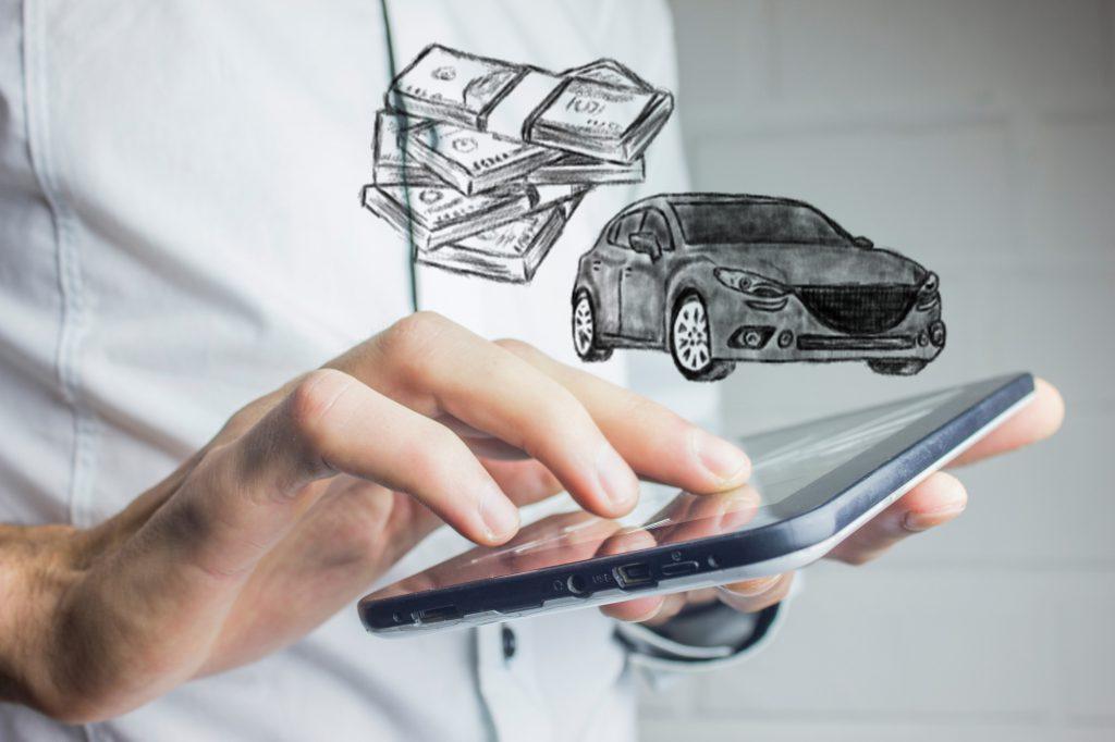 خرید اینترنتی قطعات و لوازم یدکی خودروهای چینی بازار از منزل