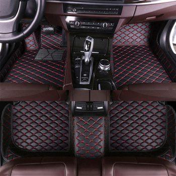 برخی از لوازم لوکس چری مانند صندلی، کف پایی و ساید استپ ها زیبایی ماشین شما را بیشتر میکنند.